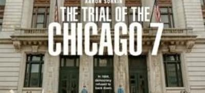 Majestic Movie Review - The Trial of the Chicago Seven
