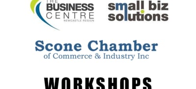 Rachael McGuirk - Scone Chamber of Commerce & Industry