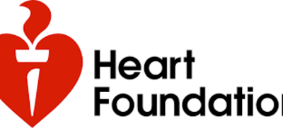 Deb Moore from the Heart Foundation