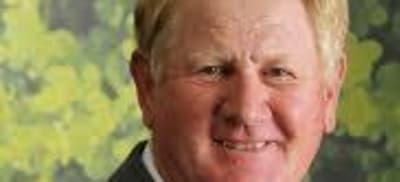 UHSC Mayor - Maurice Collison