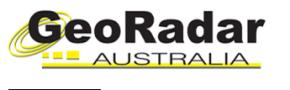GeoRadar Australia