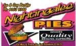 Nightingale Pies - Bundaberg