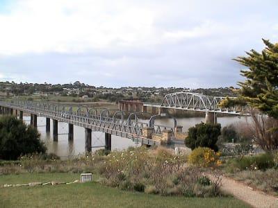 Dating murray bridge