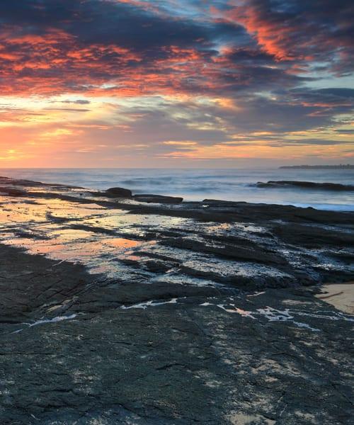 Glorious Sunrise Culburra Beach