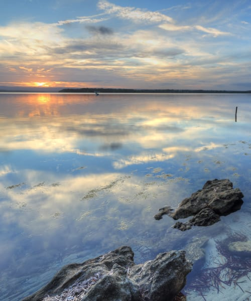 Guide to shoalhaven and southern highlands 949 power fm sunset skies and reflections fandeluxe Choice Image