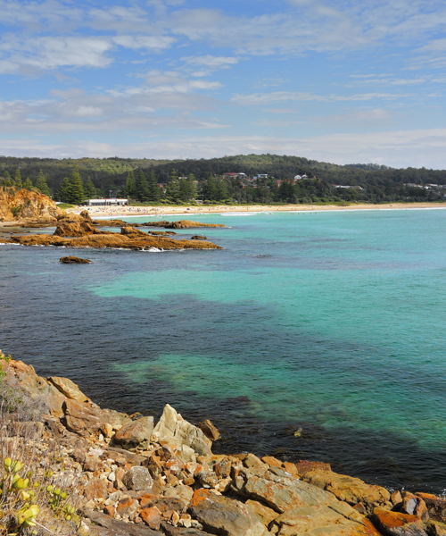 Tathra On The Sapphire Coast