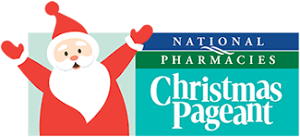 Christmas Pageant.2019 National Pharmacies Christmas Pageant Community