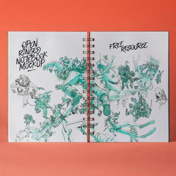 Mockup Cuaderno v9