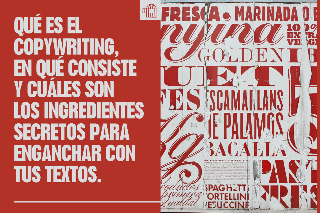 Qué es el copywriting, en qué consiste y cuáles son los ingredientes secretos para enganchar con tus textos