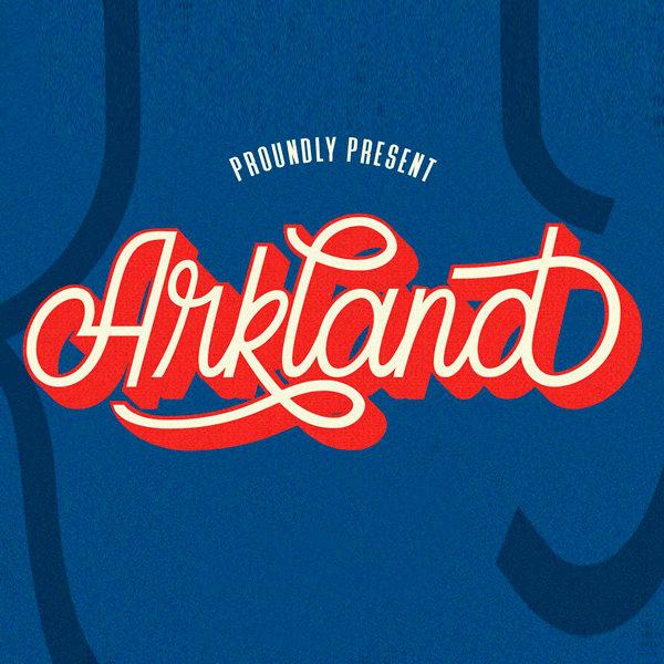 Arkland Tipografía