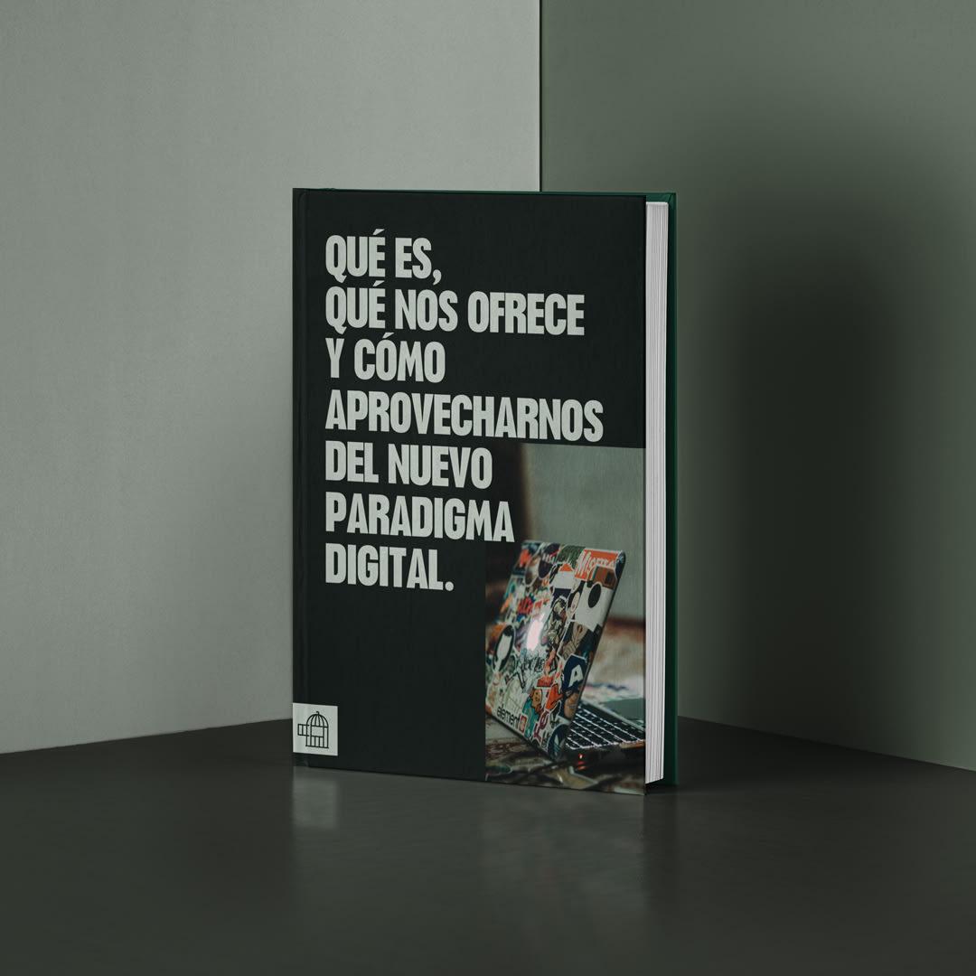 Nuevo Paradigma Digital eBook