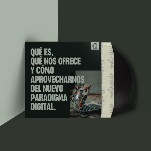 Nuevo Paradigma Digital Podcast