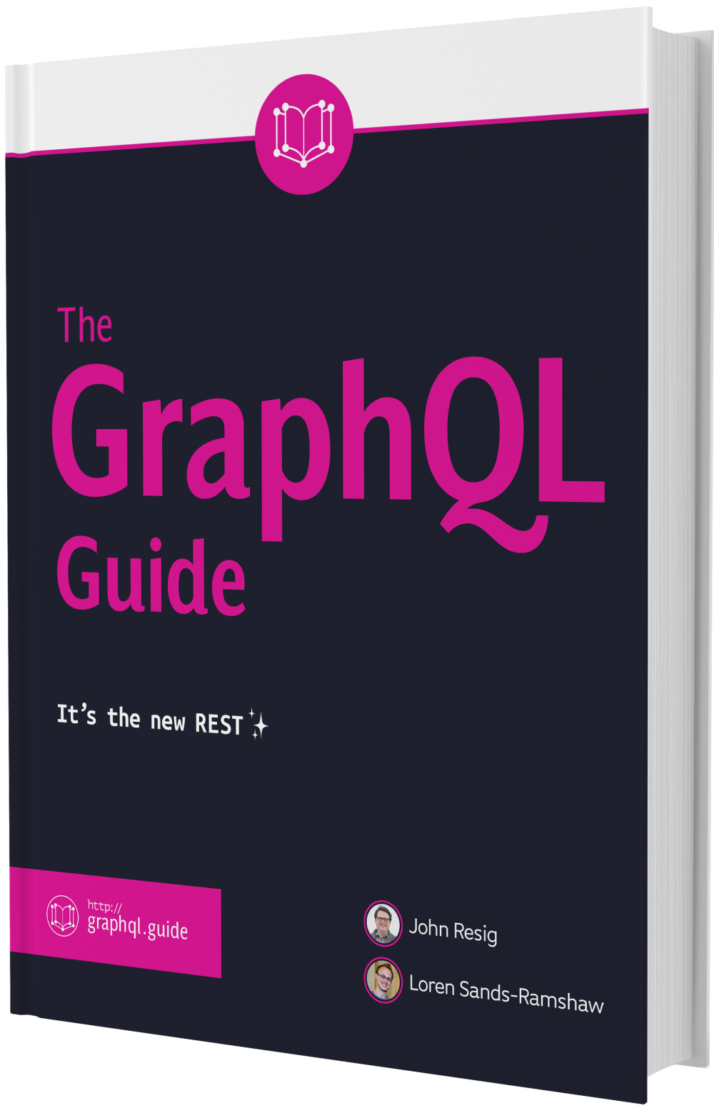 Cover of The GraphQL Guide