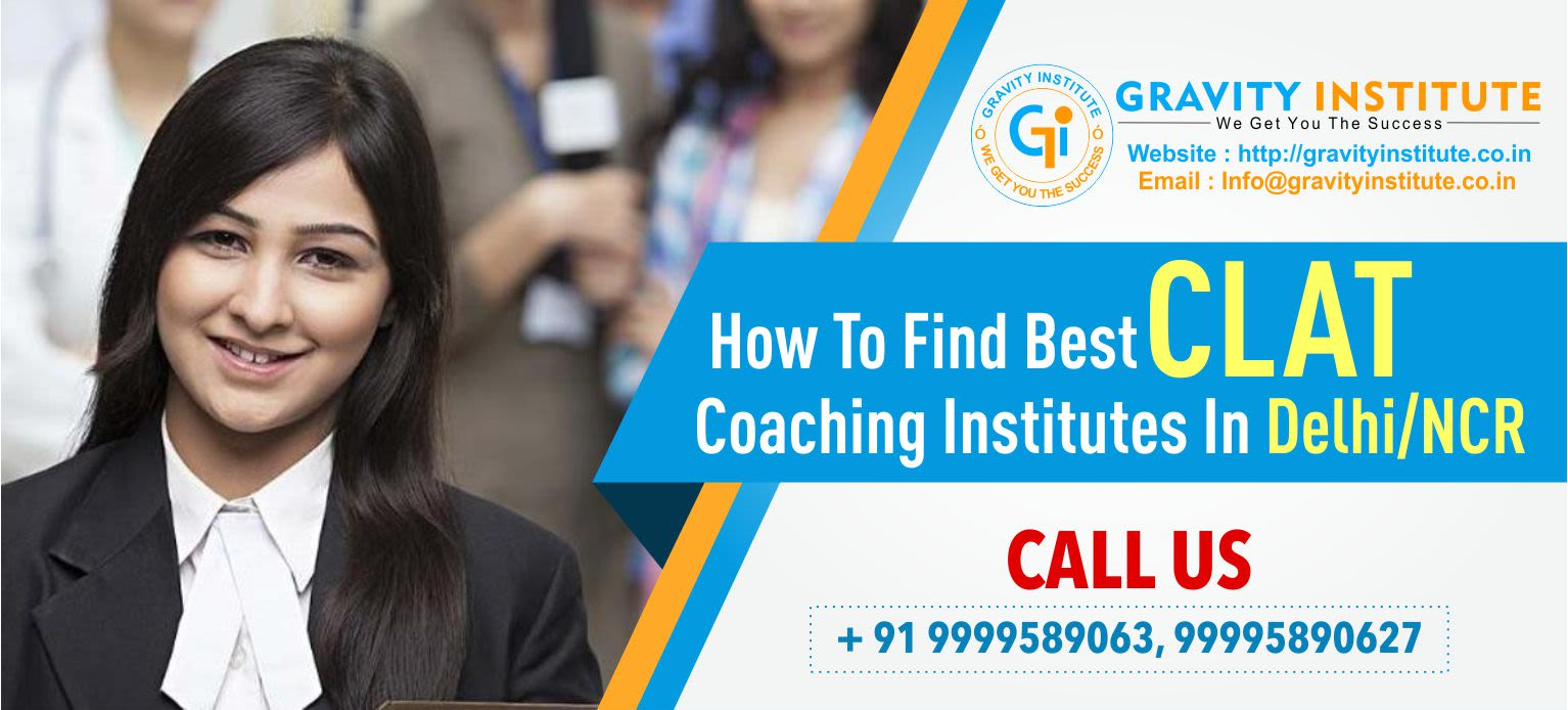 Best CLAT Coaching