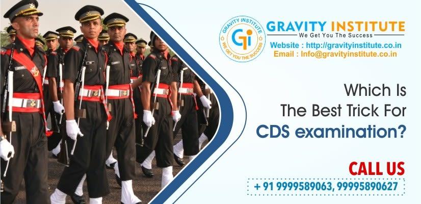 Best CDS Coaching in delhi