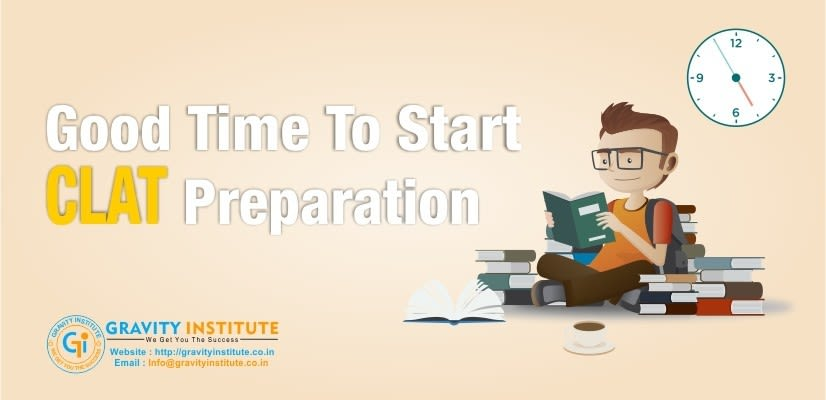 good time to star clat preparation