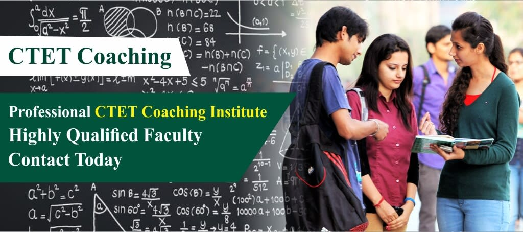 Best CTET Coaching In Delhi