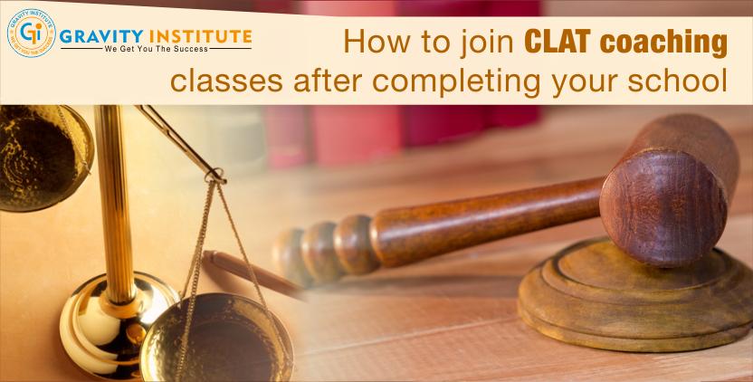 clat coaching classess