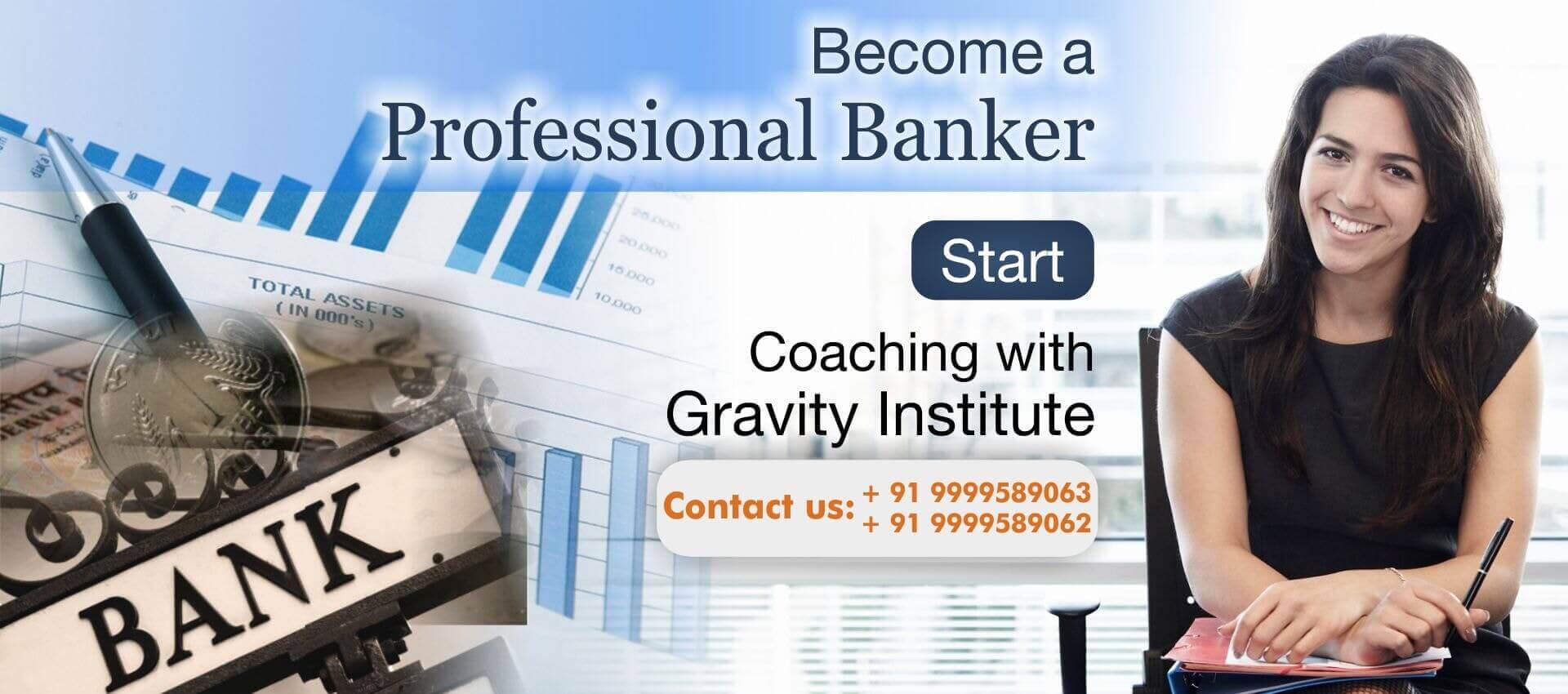 Best Banking Coaching Delhi