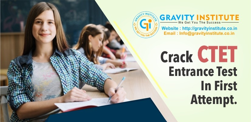 Crack CTET Entrance Test