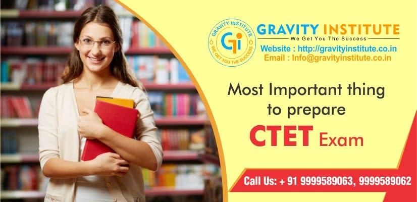 prepare CTET exam