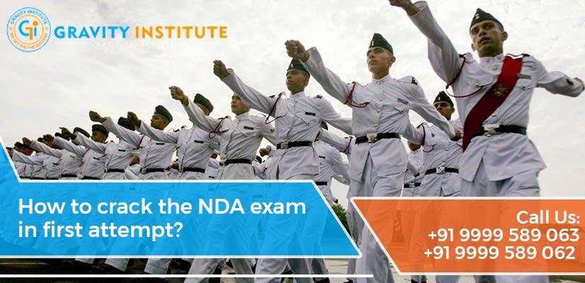 Best NDA Coaching in Delhi