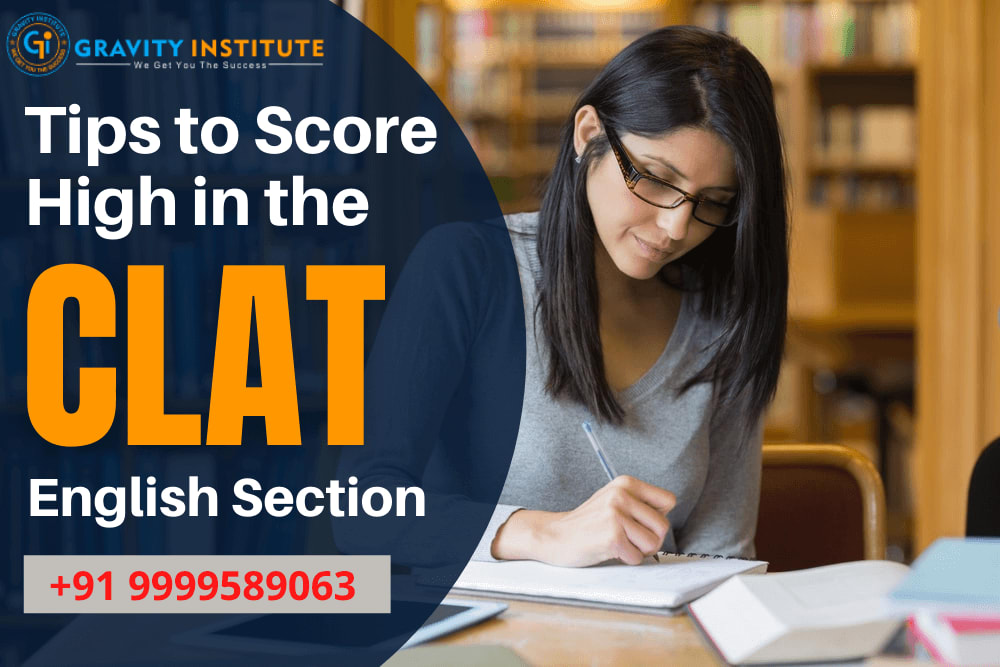 Tips to Score High in The CLAT English Section