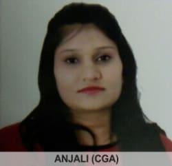 anjali( cga)