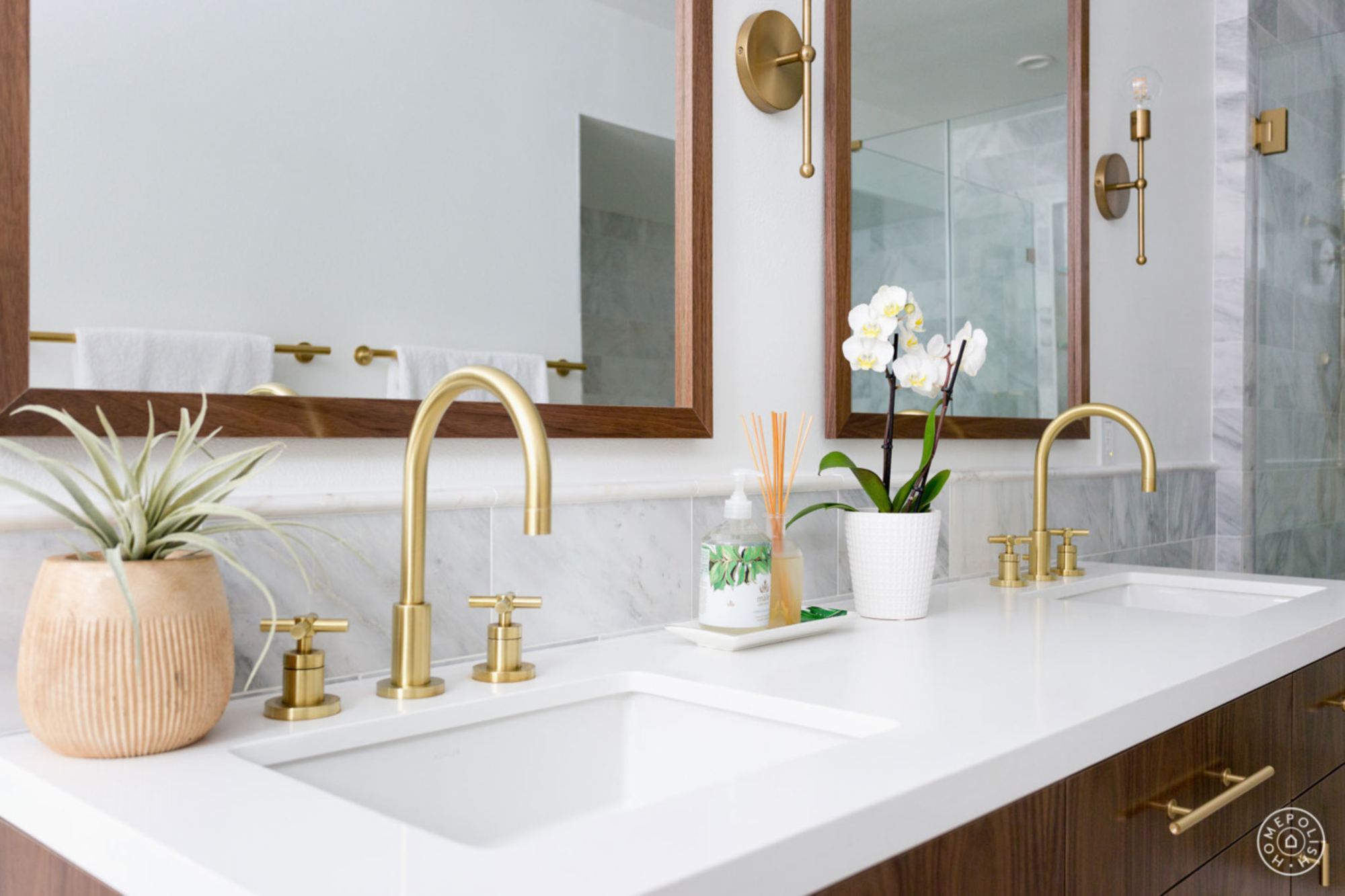 Where to Spend Your Money in a Bathroom Remodel | Gray Malin