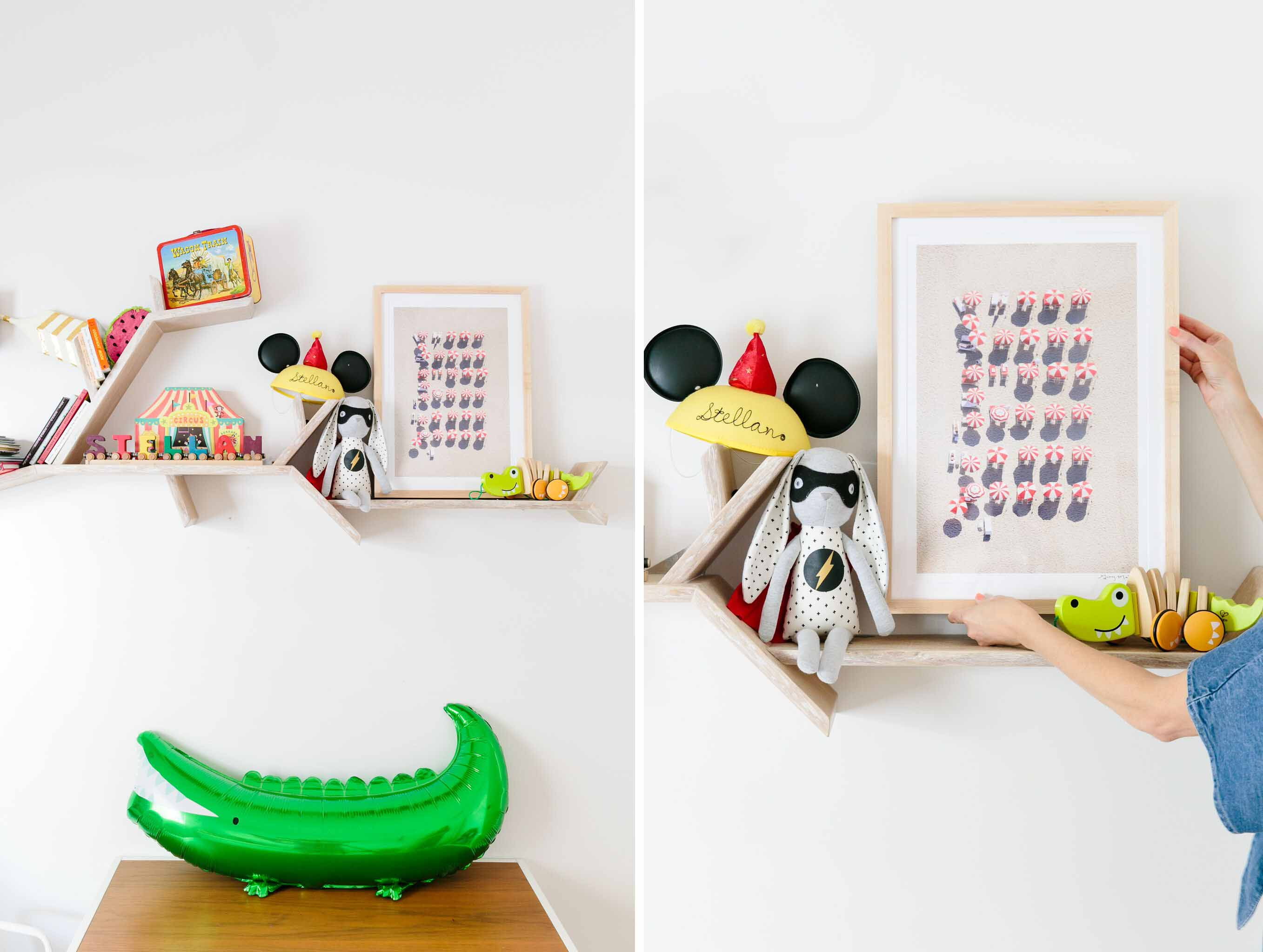 Kids Room Decor | Decorating Ideas of Kids Room