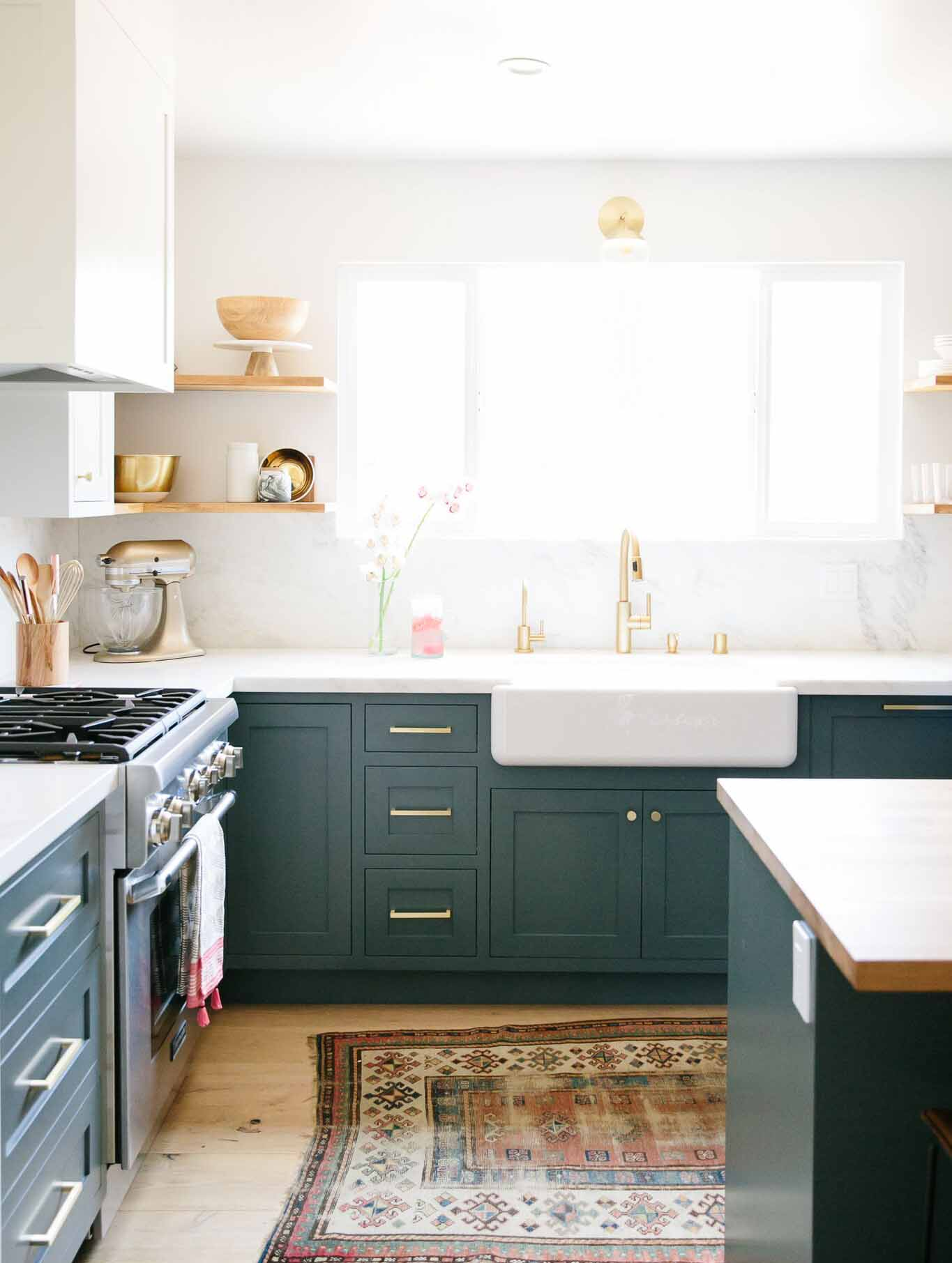 Kitchen Decor | Cabinet Inspiration