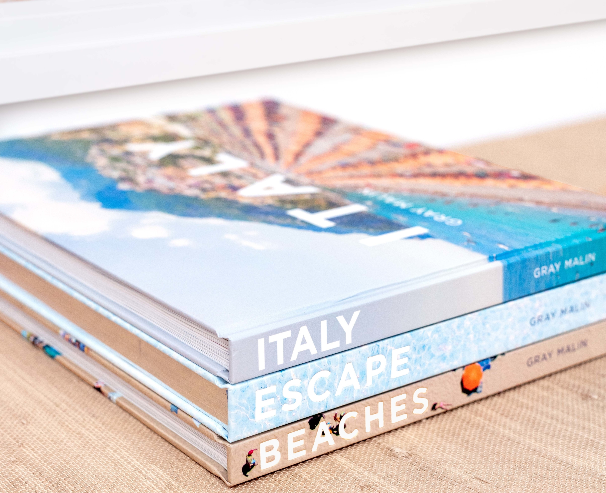 Gray S Top 10 Travel Coffee Table Books To Add To Your Collection Gray Malin