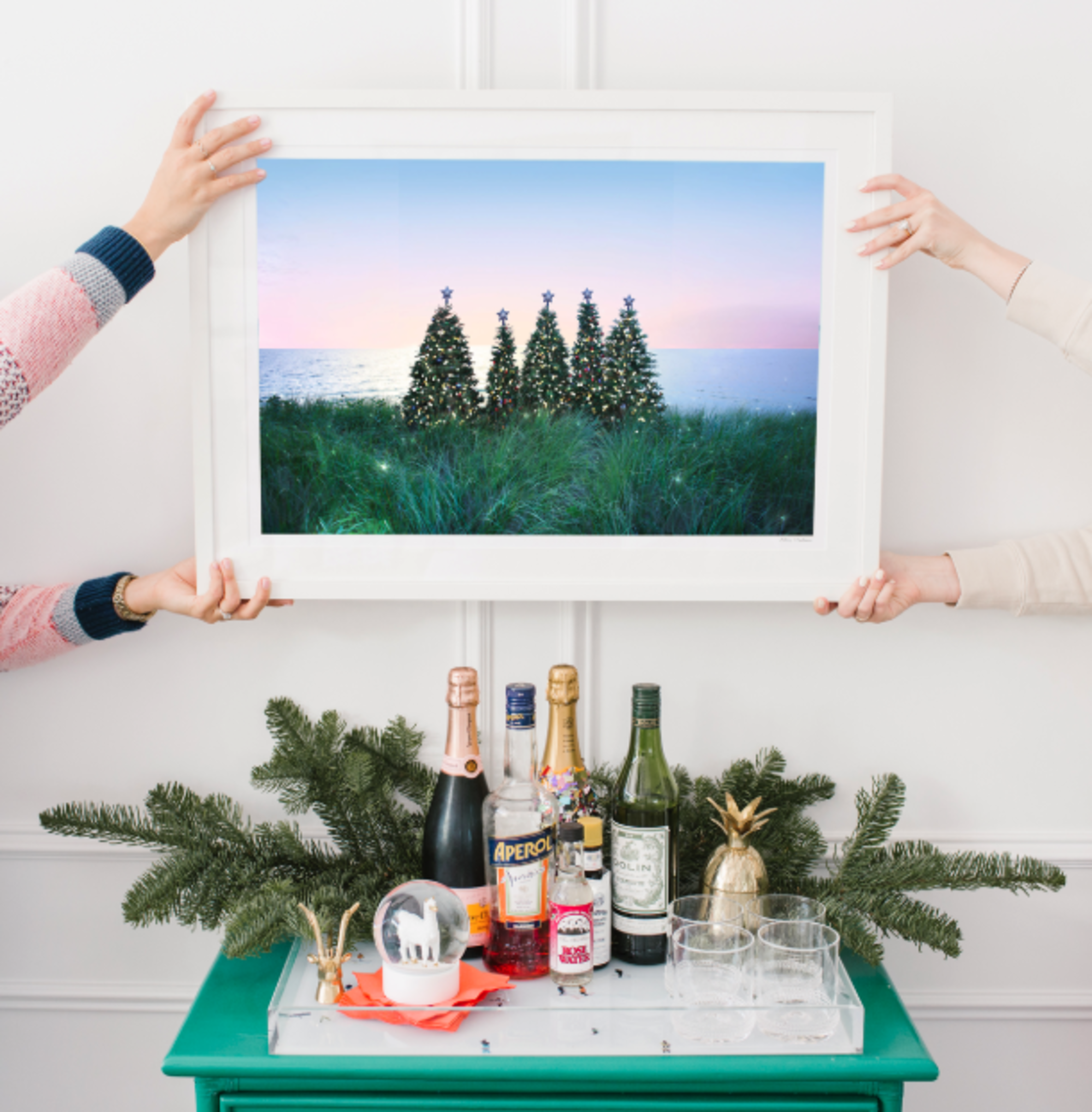 Home Decor Gifts For The Interior Design Enthusiast Gray Malin