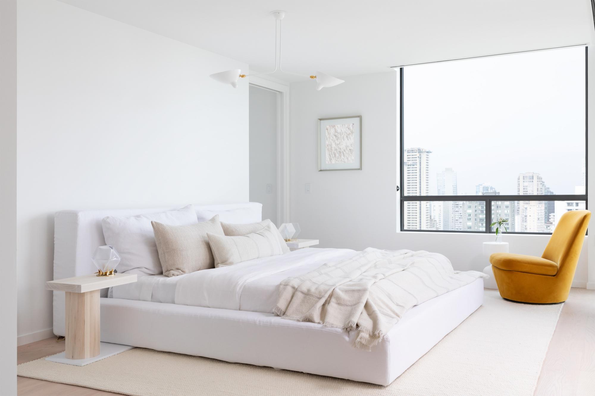 How to Create a Zen Bedroom | Gray Malin