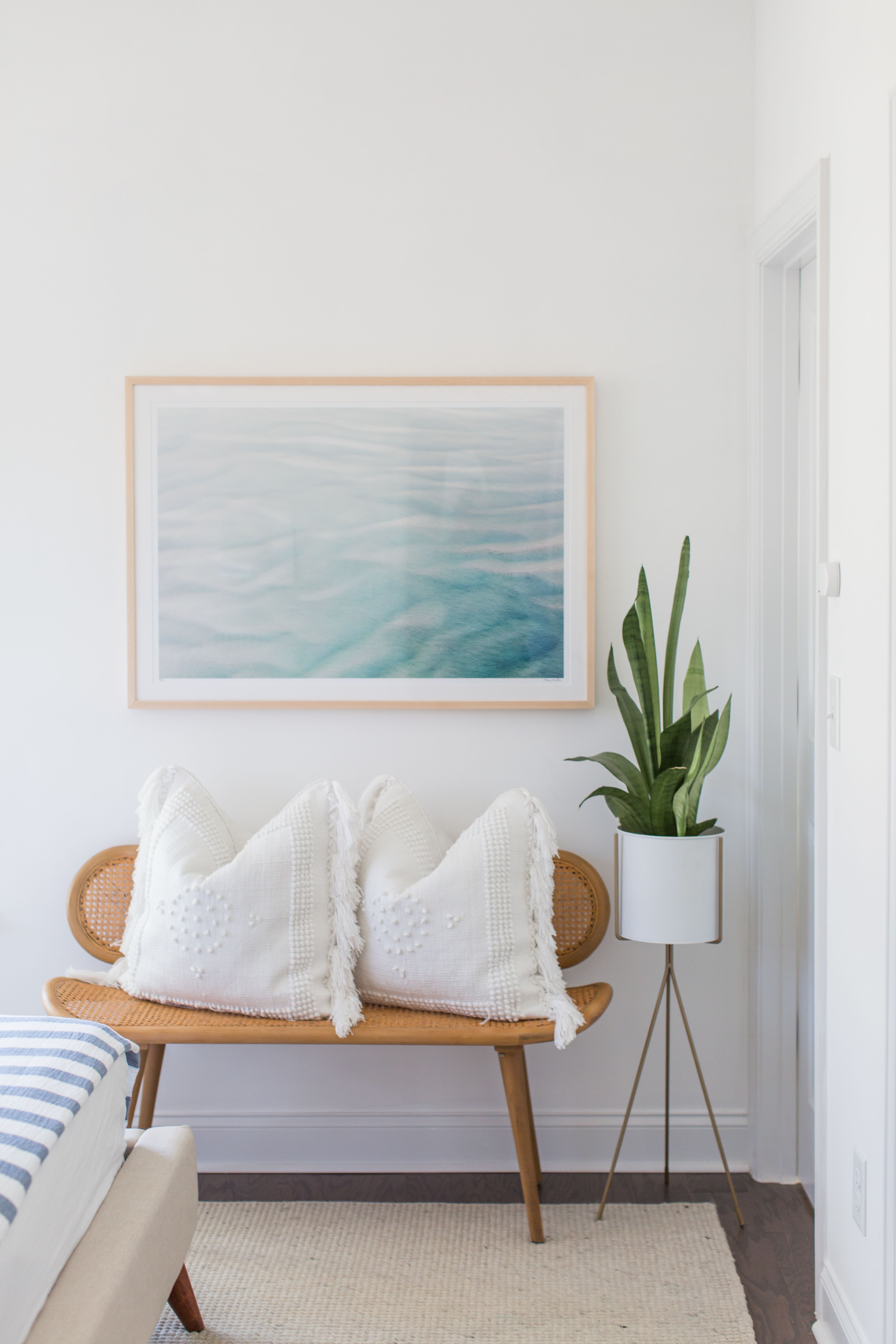 Refresh Your Home with Spring Art - Spring 2020 Home Decor Trends   Gray  Malin