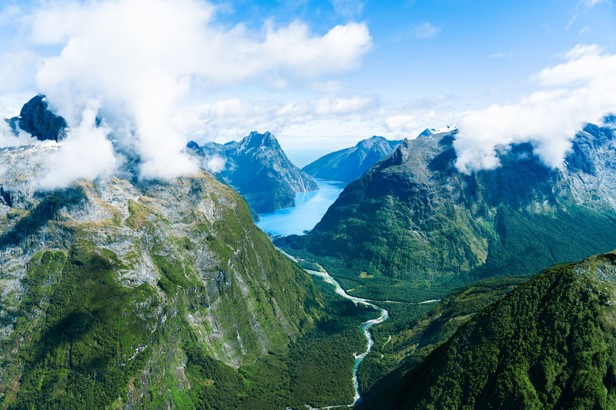 New Zealand Fine Art Photography