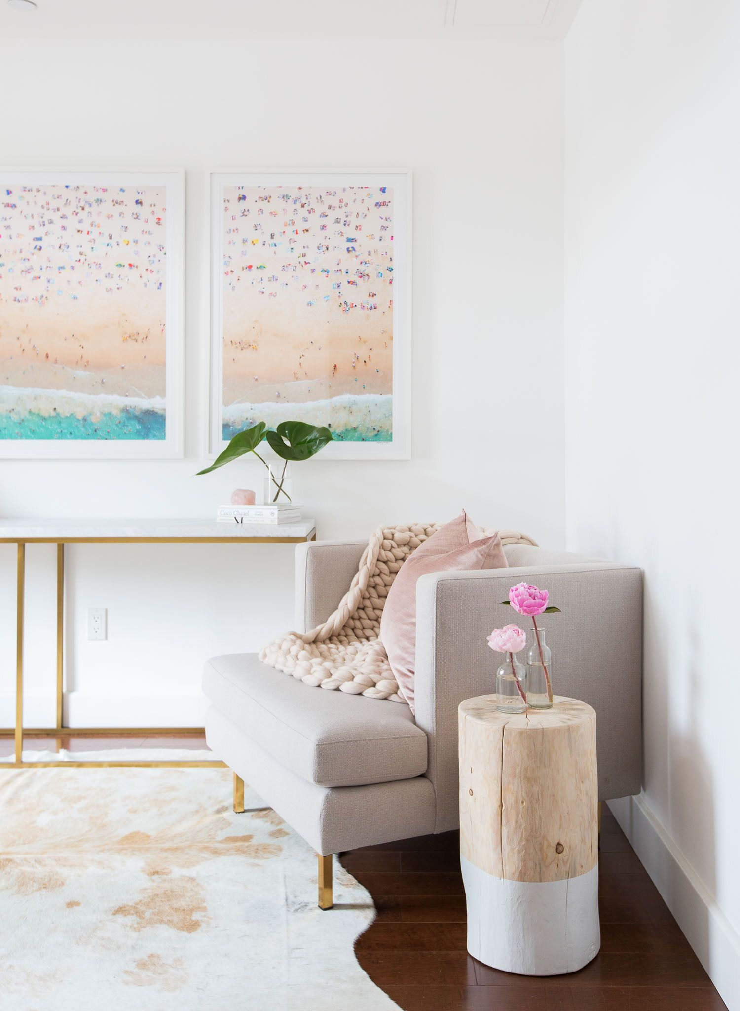 5 Reasons To Decorate With A Triptych Gray Malin