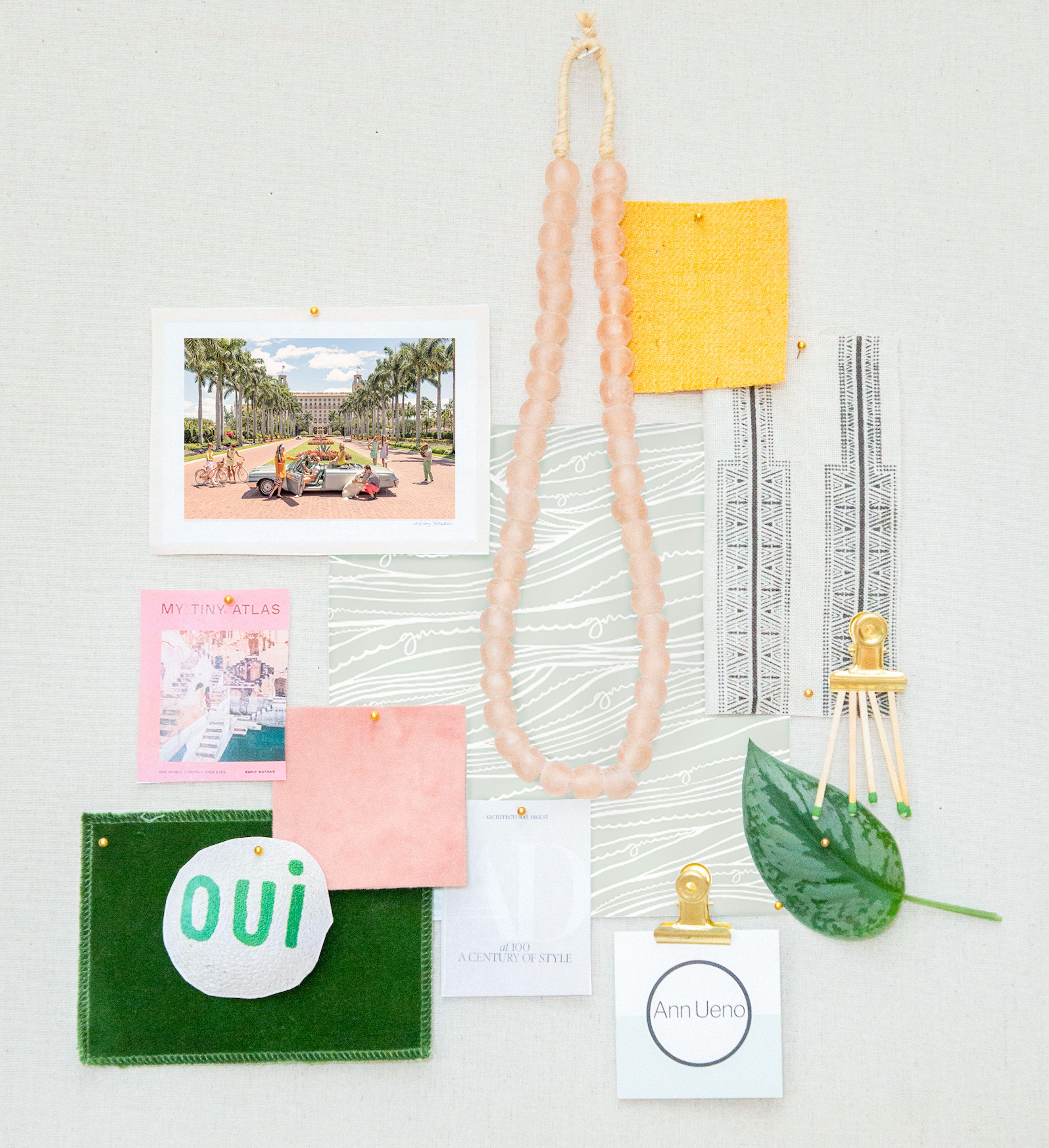 Start With Art Creating A Coastal Retreat With Ann Ueno Gray Malin