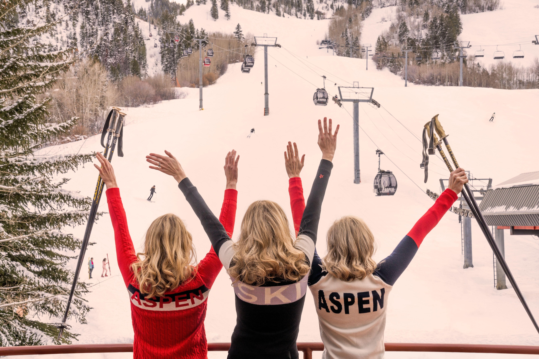Aspen Highlands Ski Resort Colorado 1/22/2018 - YouTube