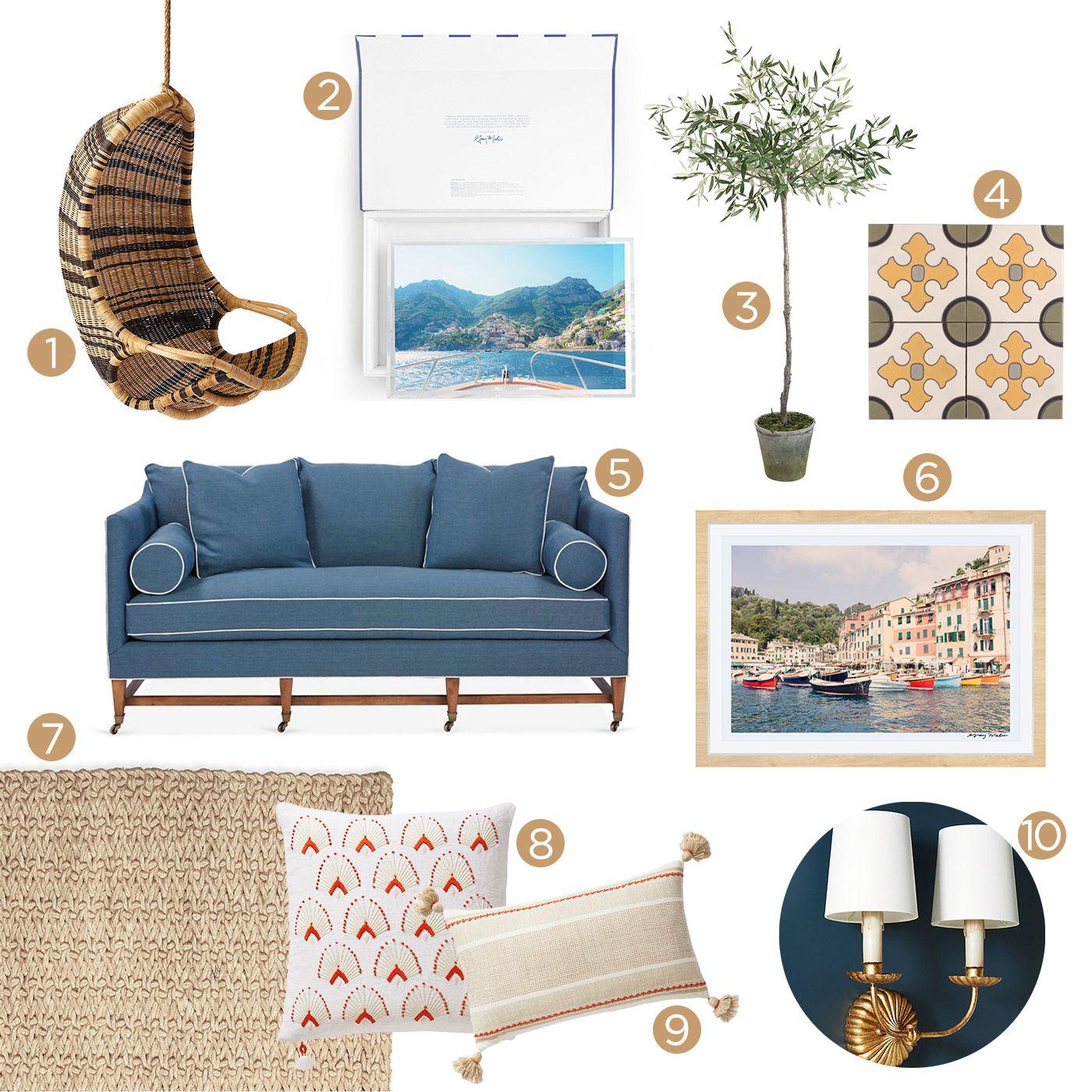 the amalfi coast a designer s favorite travel destination gray malin rh graymalin com