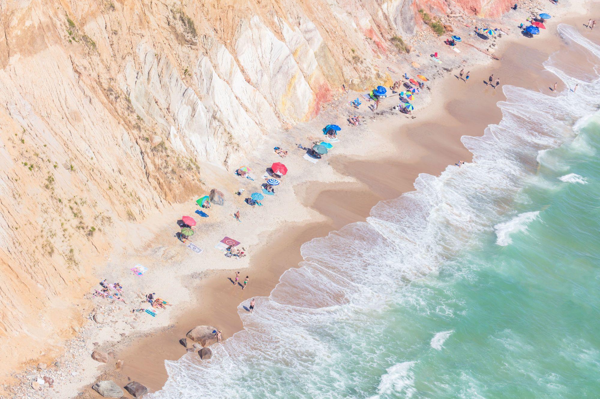 Marthas vineyard nude beach pics Gray Malin S Top 10 Nude Beach Prints Gray Malin