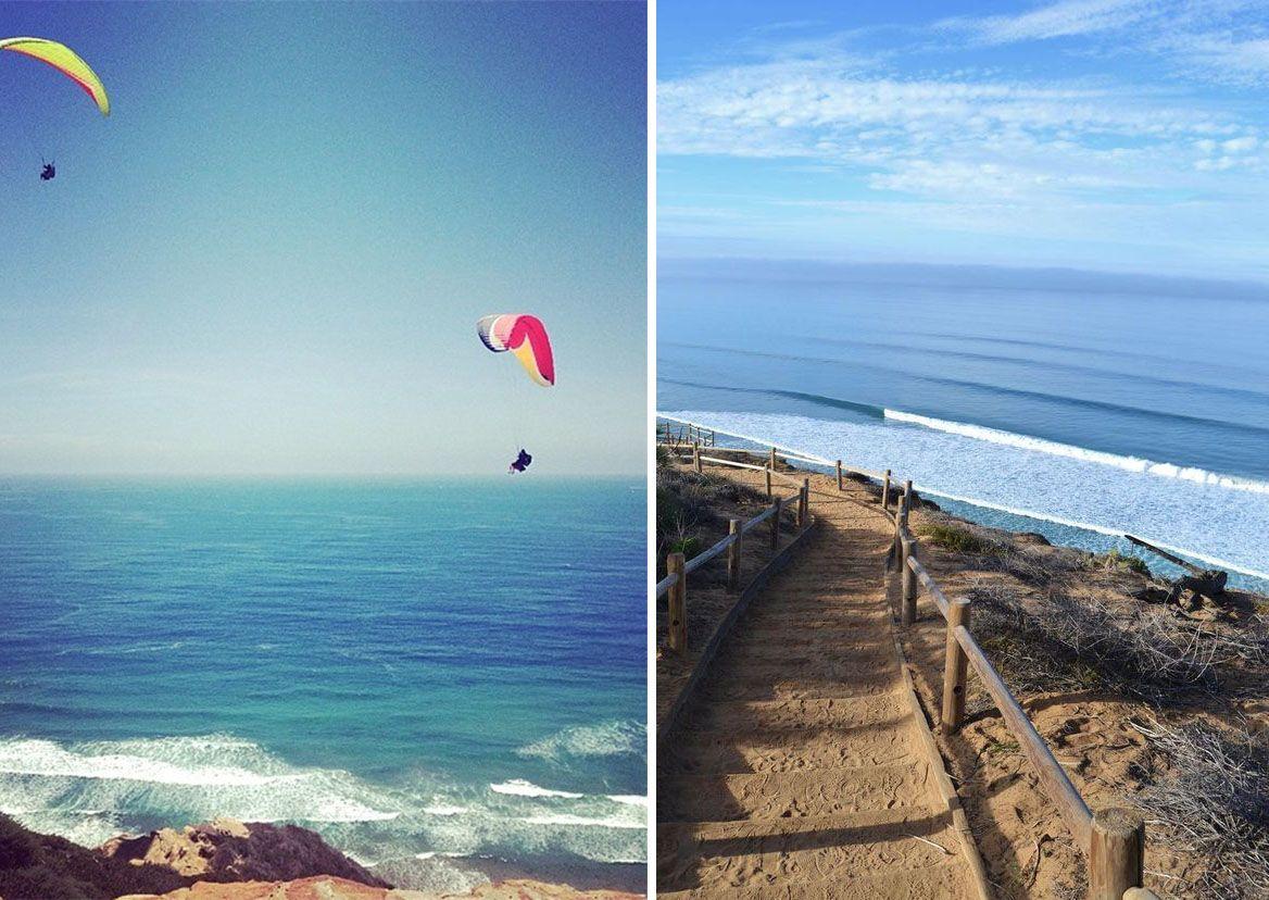 San Diego Beaches Travel Guide | Gray Malin