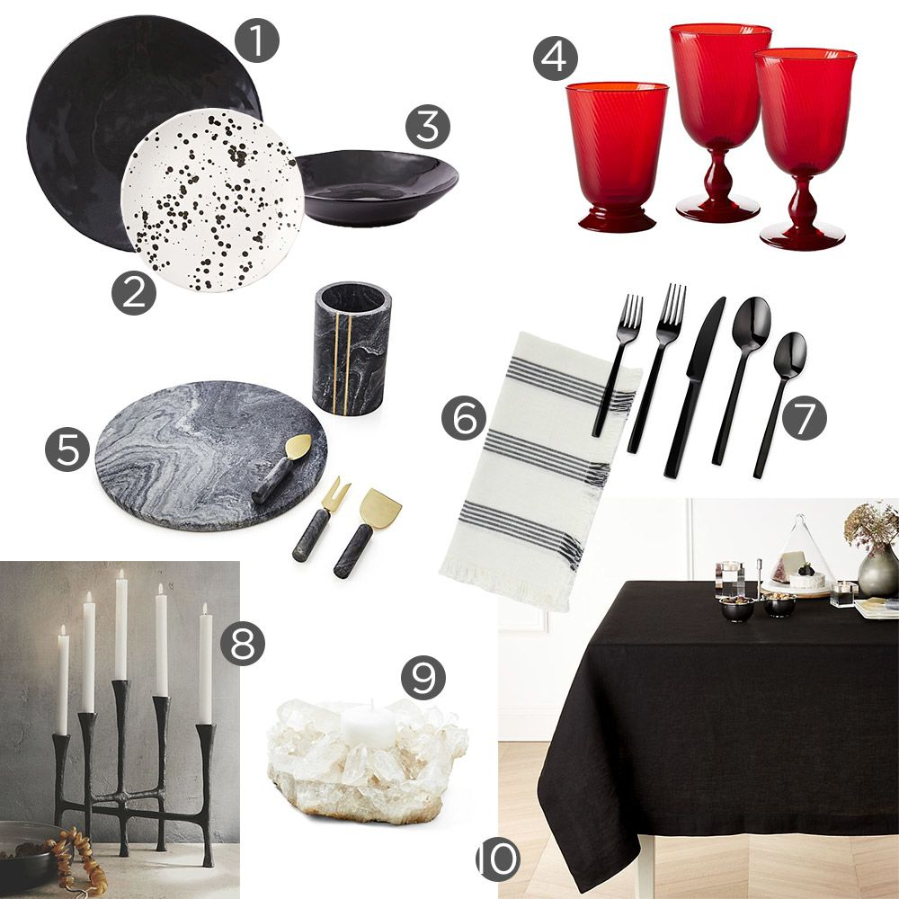 3 Ways to Elevate Your Halloween Décor | GRAY MALIN