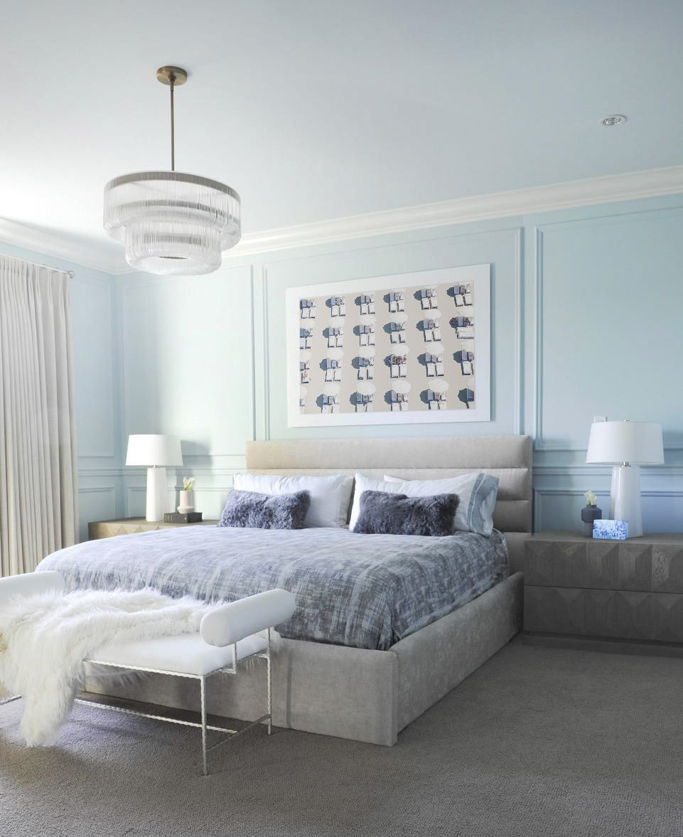 What's In and What's Out for 2019 Décor Trends   Gray Malin