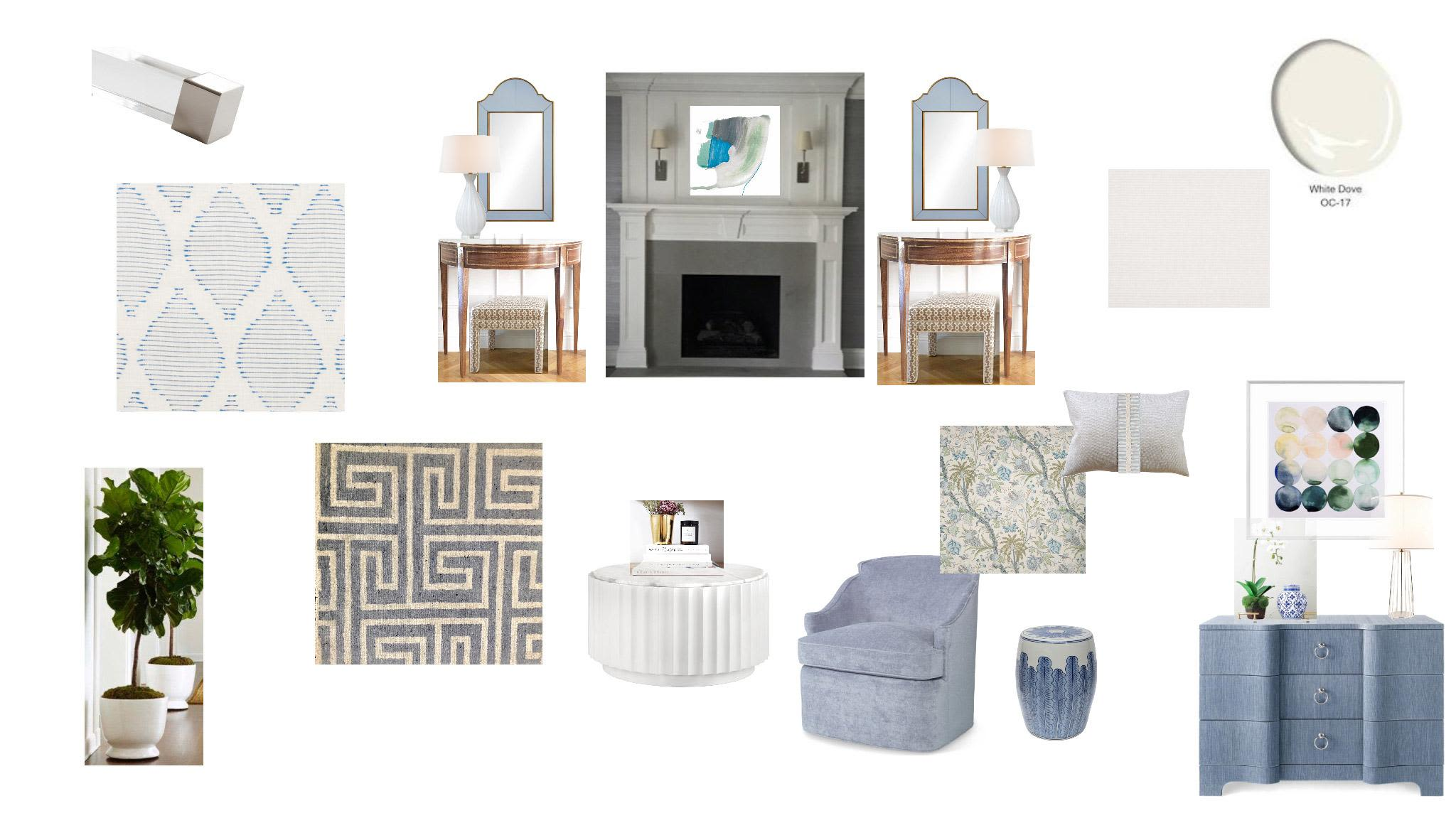 The Process Of Working With An Interior Designer Gray Malin