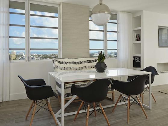 South Beach Decor Inspiration
