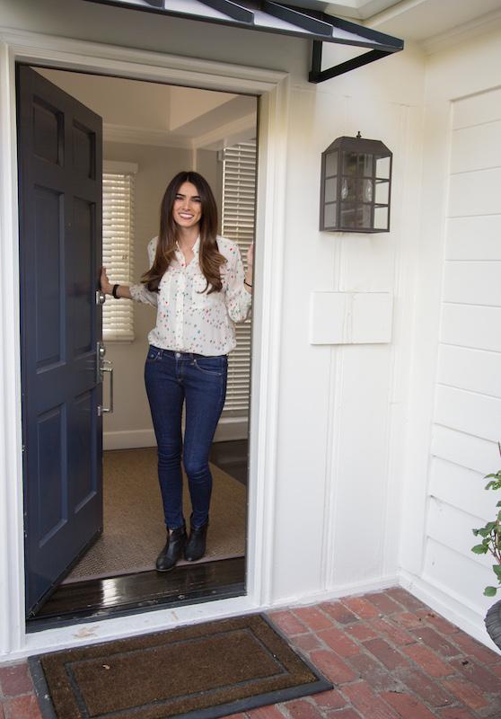 Inspiration Spotlight: Gray's neighbor & friend, Danelle Lavin.