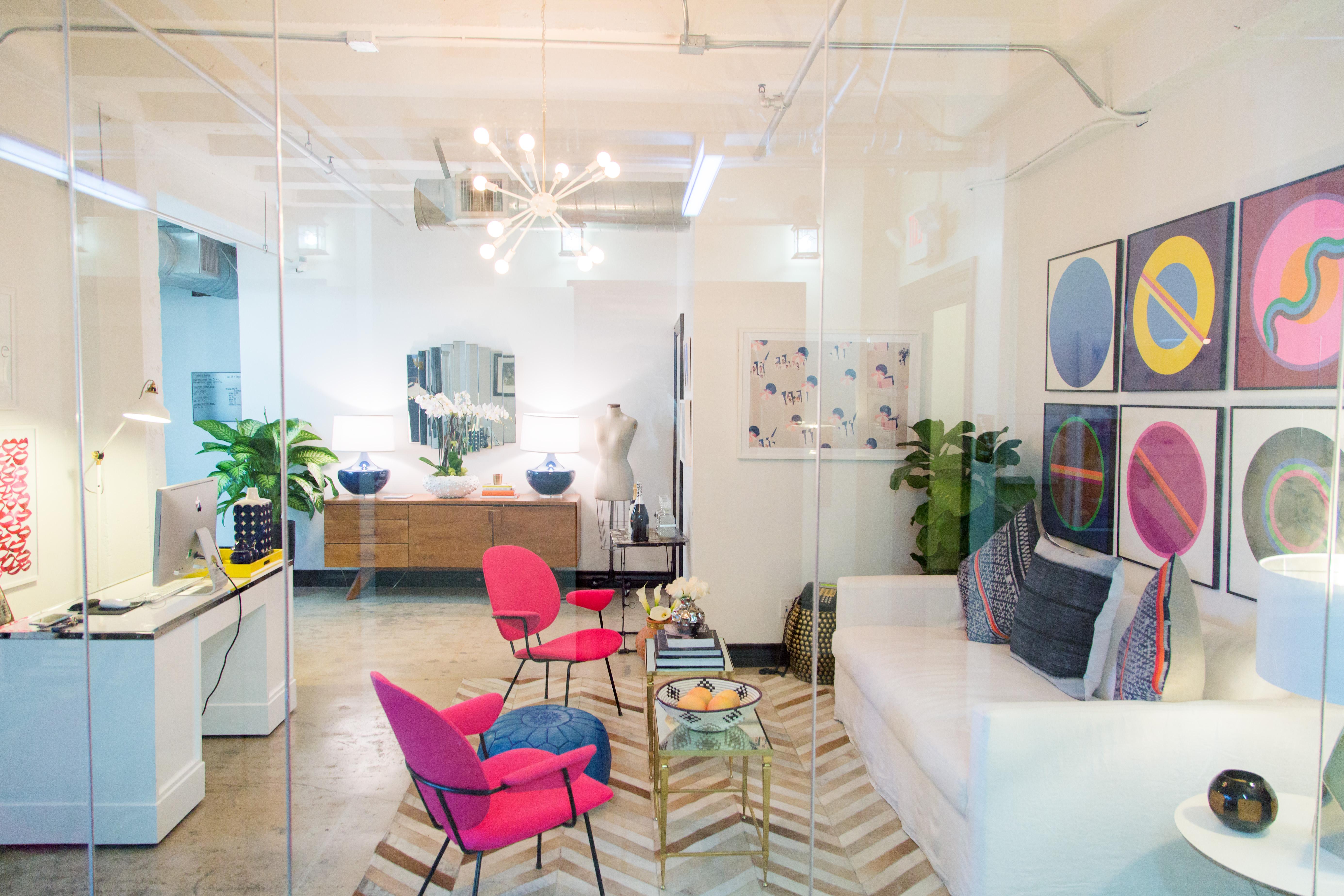 Gray Malin Blog-Whitney Port Studio
