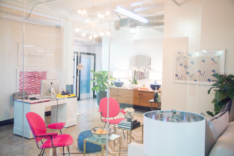 Whitney Port Studio