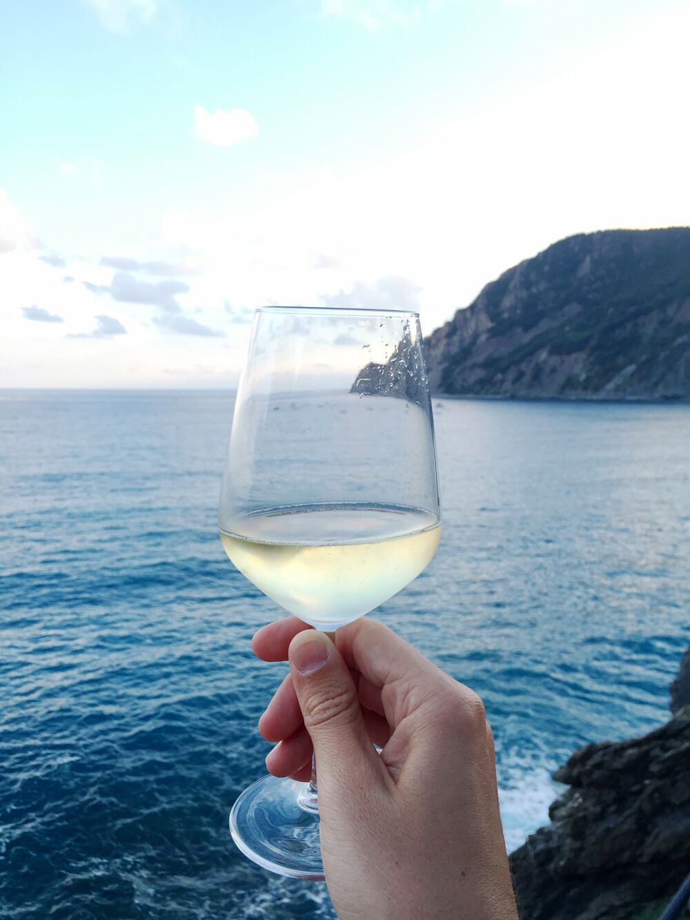 Gray's Travel Journal - Capri, Italy